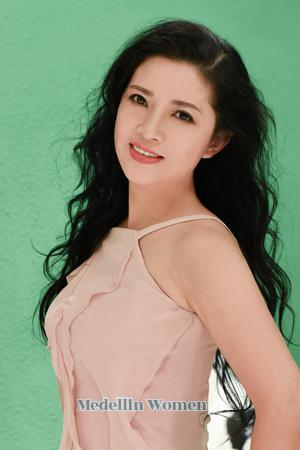 185184 - Weihua (Ally) Age: 49 - China