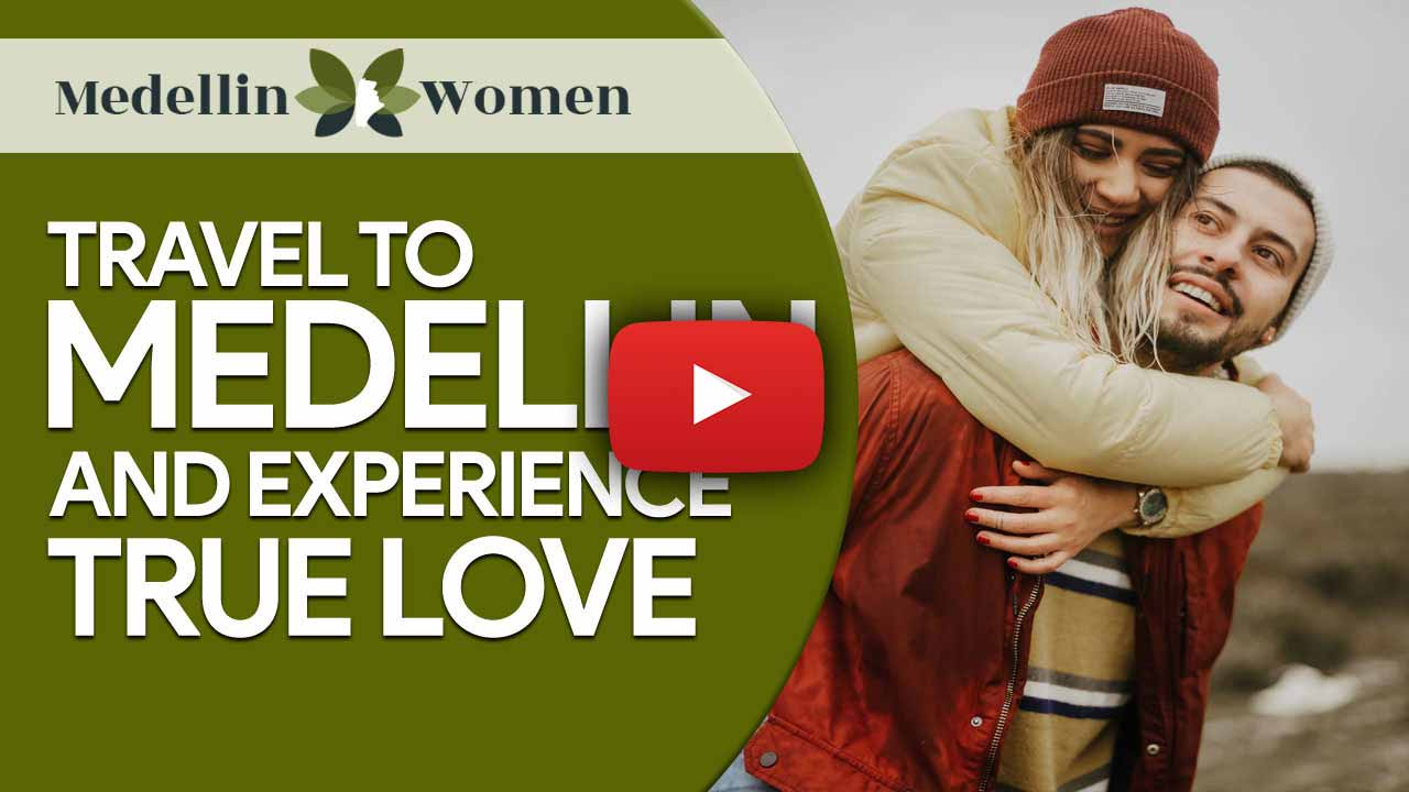 Medellin Women Video